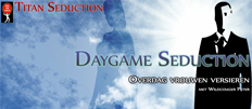 Daygame Seduction Infield Workshops