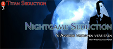 NightGame Seduction Infield Workshops